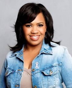 Chandra Wilson- as Miranda Bailey- Gray's Anatomy