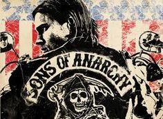 Love this show and all the bad boys in it!