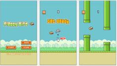 games, the game, windows phone, mobil, flappi bird, blog, american dreams, android app, birds