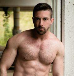 Scott Hunter - male adult star