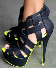 Quit posting shoes because it made me want to shop, but I just HAD to post these!! SOOOOO CUTE!! EEEEK!