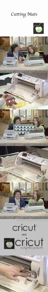 How to cut fabric with Cricut