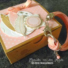 Gift box / Stempelfeest