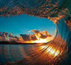Clark Little Wave Pix