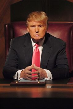 """""""What separates the winners from the losers is how a person reacts to each new twist of fate.""""  ~Donald Trump"""