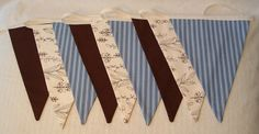 fabric pennant flags, wedding,party,