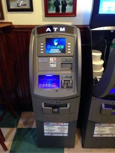 custom atm installation by ocean atm check us out at