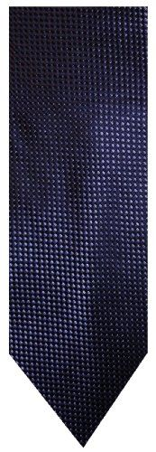 Men's Michael Kors Necktie Neck Tie Navy and « Clothing Impulse