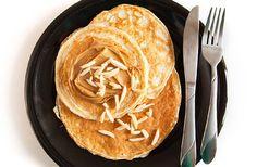20 Protein Pancake Recipes via Bodybuilding.com