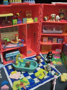 original littlest pet shop
