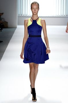 Milly Spring '13  http://www.renttherunway.com/designer_detail/milly    Repin your favorite #NYFW looks to get them from the Runway to #RTR!