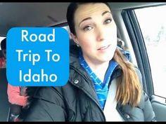 Travel vlogging!
