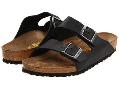 Love them or hate them. We happen to love them. Birks for summer.