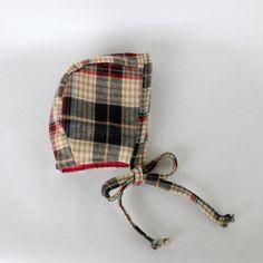 Classic Bonnet-Casca