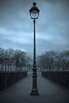 Champ de Mars, Paris VII