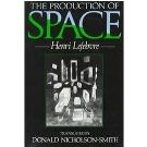 Production of Space - Henri Lefebvre - 9780631181774 - 0631181776