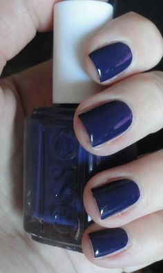 Essie No more film - love this color