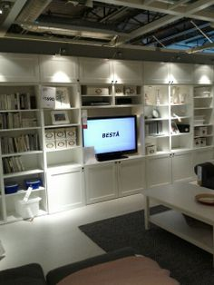 IKEA Besta ideas on Pinterest