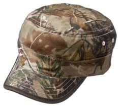 RedHead® Military Style Camo Cap for Ladies | Bass Pro Shops