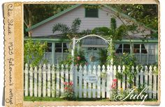 """Romantic Country Magazine 