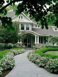 landscape design 30 Landscape Design Ideas Shaping Up Your Summer Dream Home