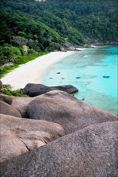 Similians, Thailand
