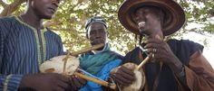 Instruments 4 Africa