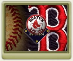Boston Red Sox!