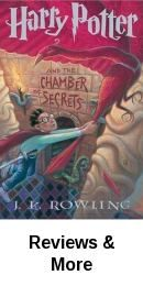 The Harry Potter Series by JK Rowling. Location: Curriculum Collection Main Level -  PZ7 .R79835 HAJ 1999.