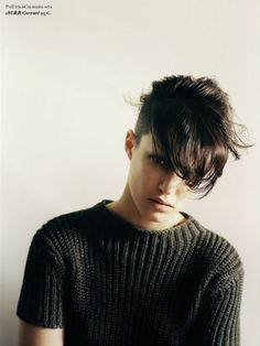 My dream hair right now