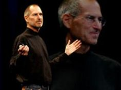 Steve Jobs named one of Time's 20 'most influential Americans.' Click here to read whose company he joins on this list: http://cnet.co/PMRuA2