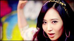 Yuri SNSD I Got a Boy Dance Teaser