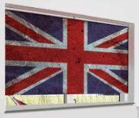 Union Jack Bedroom On Pinterest Union Jack Decor