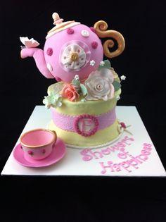 tea time, tea cake, kitchen tea