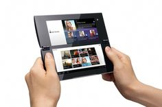 Android and Me: Sony Tablet P hits the US come March 4 via AT&T – too little too late?