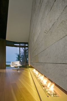 Albatross Residence by BGD Architects.