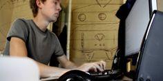 Robob wins Robot Game Design Competition