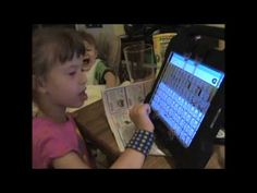 I need a new word-Part 1 from Uncommon Sense by Dana Gaeckle Nieder.  Great example of the challenges of unintelligible speech, even with the support of an AAC system.  We still have to figure out fringe (personal core) words to put in there. Be sure to click on part two.