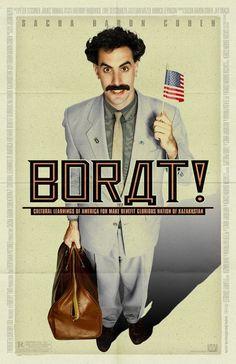 Borat !
