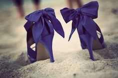 lovee for bridesmaid shoes!