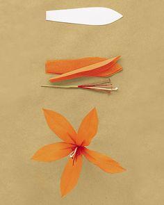 DIY Paper Flowers?