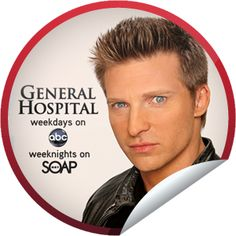 Jason Morgan (StoneCold) General Hospital