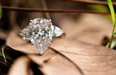 Wedding Rings Captured Like A Dream: 27 Photos To Fall For | OneWed
