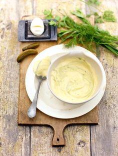 Homemade Mayonnaise   paleo recipes
