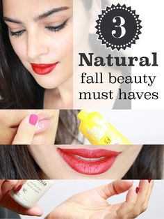 3 Natural fall beauty products you must have! Make great stocking stuffers, too! http://www.ehow.com/ehow-style/blog/3-natural-beauty-must-haves-for-fall/?utm_source=pinterest&utm_medium=fanpage&utm_content=blog