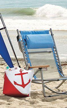 Frontgate Beach Essentials.