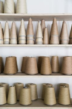 nude tone spools by
