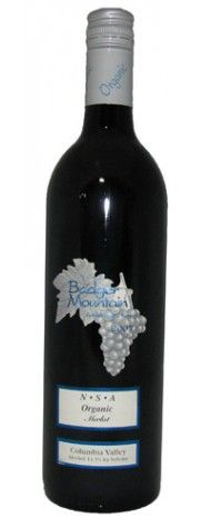 Top Organic #Wine from AllStarWine.com: Badger Mountain Vineyard Merlot Columbia Valley 2010  #ad