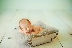 Newborn by Kelley Ryden