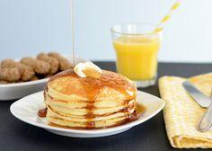 Best Ever Gluten-Free Pancakes